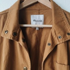 Southlake Military Jacket
